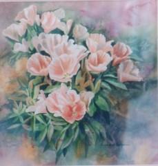 Fleurs douces