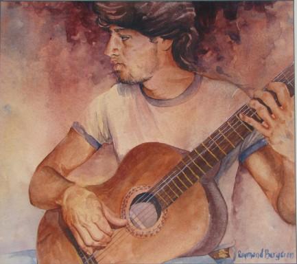 Guitarise