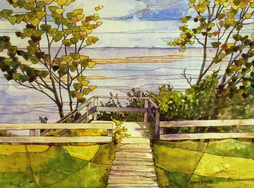 Pointe Lebel
