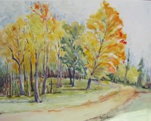 Symposium d'automne